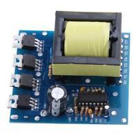 500W Inverter DC 12V-24V to AC 180V-220V-380V Step-up Power Booster Board Module