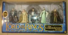 Lord of the Rings action figure box set The Coronation exclusive Eowyn + Faramir