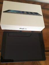 Apple iPad Air 128 GB, WLAN + Cellular entsperrt 24,64 cm 9,7 Zoll Space Gray