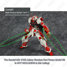 Metal Gerbera Straight Tachi Part For MG 1/100 Astray Gundam Red Frame Sengoku