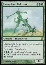 Colosse caméléon - Chameleon Colossus  - Magic mtg -