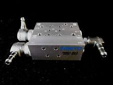 Festo PRMZ-5-M3-2 Batterieblock Pneumatik Ventilinsel