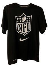 t shirt men nike Dri Fit- NFL Logo
