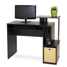 Desktop Computer Desk Best Table For Home Work Office Workstation Furniture NEW
