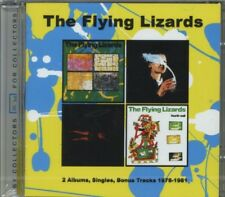 Flying Lizards - Flying Lizards - Fourth Wall NEW CD