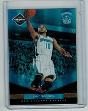 2011-12 PANINI LIMITED ERIC GORDON #60 GOLD SPOTLIGHT 16/25 HOUSTON ROCKETS