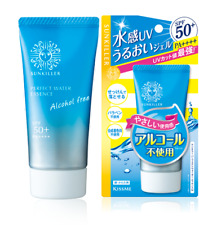☀Isehan SUNKILLER Perfect Water Essence N Sunscreen SPF50+/PA++++ 50g Japan