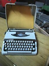 70er Schreibmaschine Brother Deluxe 900 Schreibmaschine Typewriter Vintage DDR