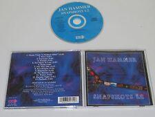 JAN HAMMER/SNAPSHOTS 1.2(OW 35171) CD ALBUM