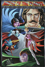 BATTLE OF THE PLANETS CLASSIC ISSUES VOL. 1 2003 REPRINTS 1979-80 SERIES