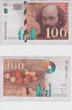 Gertbrolen   100 FRANCS ( Paul Cézanne ) de 1997 Billet  N023815245
