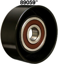Drive Belt Idler Pulley-GAS Dayco 89059