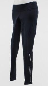 Pearl iZUMi Pursuit Thermal Cycling Tights Women's Size: Medium (Black)