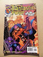Fantastic Four ( vol 3)  17 .   Marvel 1999 -   VF / NM
