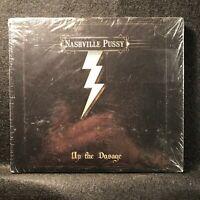 Up the Dosage [Bonus Tracks] [Digipak] by Nashville Pussy (CD, 2014, SPV) NEW!