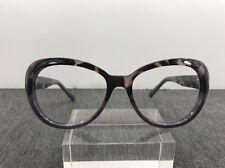 Calvin Klein Sunglasses R642S 526 55-17 145 Purple/Brown Print 4749