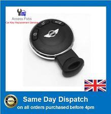 BMW Mini Mini remoto Dash CAS, Cabrio, CLUBMAN, compatriota, Coupe, 3 Botón Llave