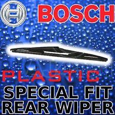 BOSCH spezifischer HECK PLASTIK Wischer Primera Klappe 2002 aufwärts