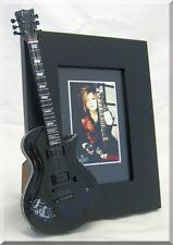 URUHA Miniature Guitar Frame Gazette Japan
