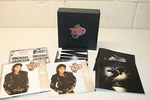Michael Jackson - Bad 25th Anniversary Box Set (2012)