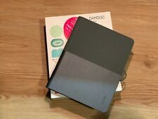 WACOM Bamboo Spark - Smartpad folio Note A5 Digitales Notizbuch + 2 Ersatzminen