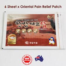 Back Pain & Fever Relief OTC