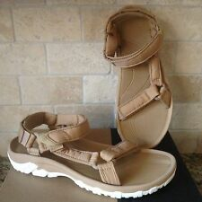 TEVA HURRICANE XLT TAN BEAUTY AND YOUTH SPORTS SANDALS SIZE US 11 MENS 1013795