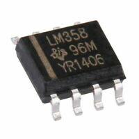 LM358 SMD SOP-8 Integrated Circuit 10PCS 5PCS Free Shipping NEW
