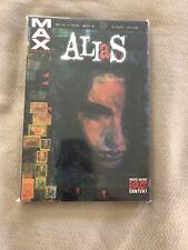 Marvel Alias Hardcover Max Bendis