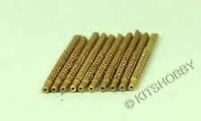 Mini World 1/72 Browning M1919 .30-cal Machine Gun Barrel (10 pieces)