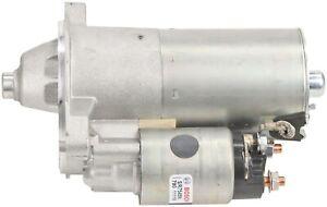 New Starter  Bosch  SR7545N