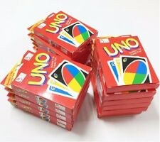 UNO Card Game 108 Playing Cards Family Children Friends Fun UK