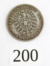 Gute Münzen Aus Dem Deutschen Reich 1871 1945 Günstig Kaufen Ebay