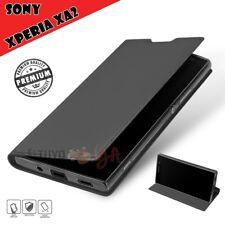 Funda con Tapa para Sony Xperia XA2 Cierre Magnético Soporte Tipo Libro