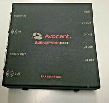 Avocent Ems 1000T Emerge Medien Transmitter
