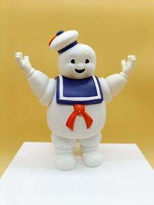 Vintage Toy The Real Ghostbusters Stay Puft Marshmallow Man 1984 Columbia...