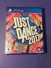 Just Dance 2017 (PS4) NEW