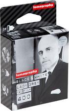 Lomography Film Noir et Blanc 120 Lady Grey 400 ISO