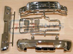 Tamiya 58372 Ford F350 High-Lift/*Juggernaut/2 9115169/19115169/*0115249 M Parts