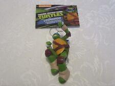 Nickelodeon TMNT Teenage Mutant Ninja Turtles Christmas X-Mas Ornament Leonardo