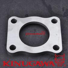 Kinugawa Turbine Inlet / Exhaust Manifold Flange Mitsubishi 4G63T EVO1~3 VR4 DSM