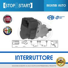 INTERRUTTORE LUCE FRENO - ABARTH 500, 500C, GRANDE PUNTO, PUNTO ALFA ROMEO 159