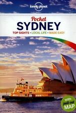 Travel Guide: Sydney : Top Sights, Local Life, Made Easy by Lonely Planet...