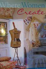 livre neuf dédicacé atelier artiste créateur bijoux couture  where women create