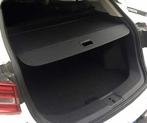 For Nissan X-Trail T31 2008-2013 Car Rear Trunk Retractable Cargo Cover Blind