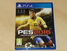 Videojuegos Pro Evolution Soccer Sony PlayStation 4