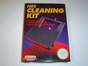 CLEANING KIT NINTENDO 8-BIT NES *BRAND NEW*