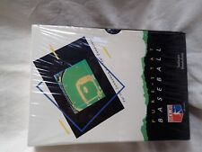 pure-stat baseball (commodore 64/128) Complete boxed simulator, fast shipping