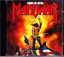 Manowar-Kings Of Metal cd album