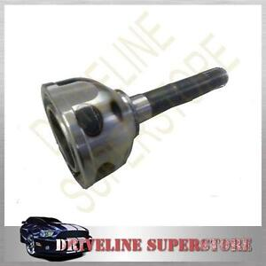 A NEW OUTER CV JOINT FOR TOYOTA LANDCRUISER 80 SERIES with F/W/H 05/1994-02/1998